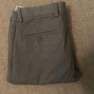 Grey Men's dress pants